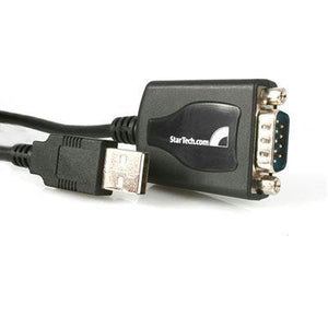 1x USB To Serial Adapter Cable