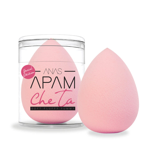 ANAS APAM x CHE TA in Pink (Limited Edition)