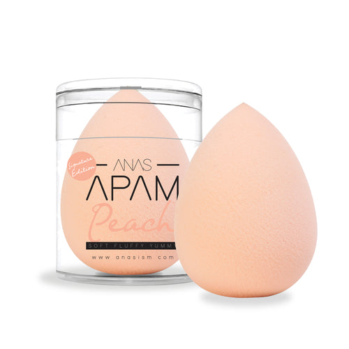 ANAS APAM in Peach (Blending Sponge)