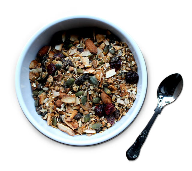 Buy our toasted muesli online