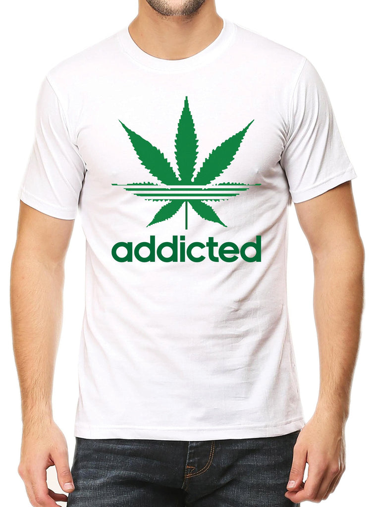 Addicted T-Shirt - Mistics