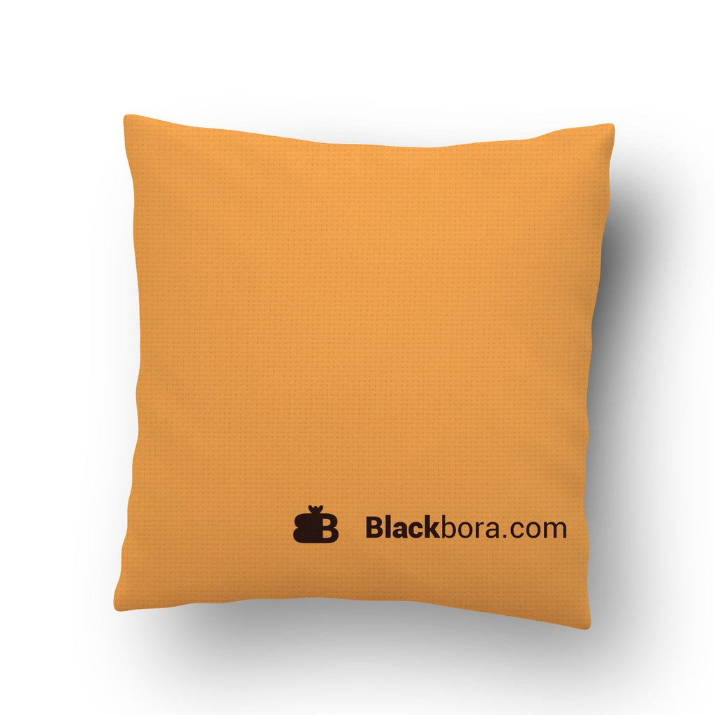 ThatŸ??s My Spot Cushion Cover - Mistics