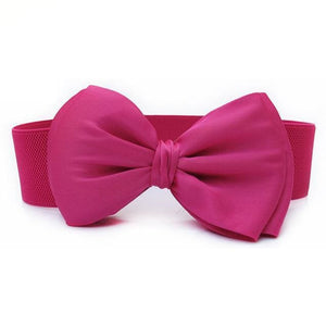Belt Queen Charlotte (6 Colors) Pink Belt