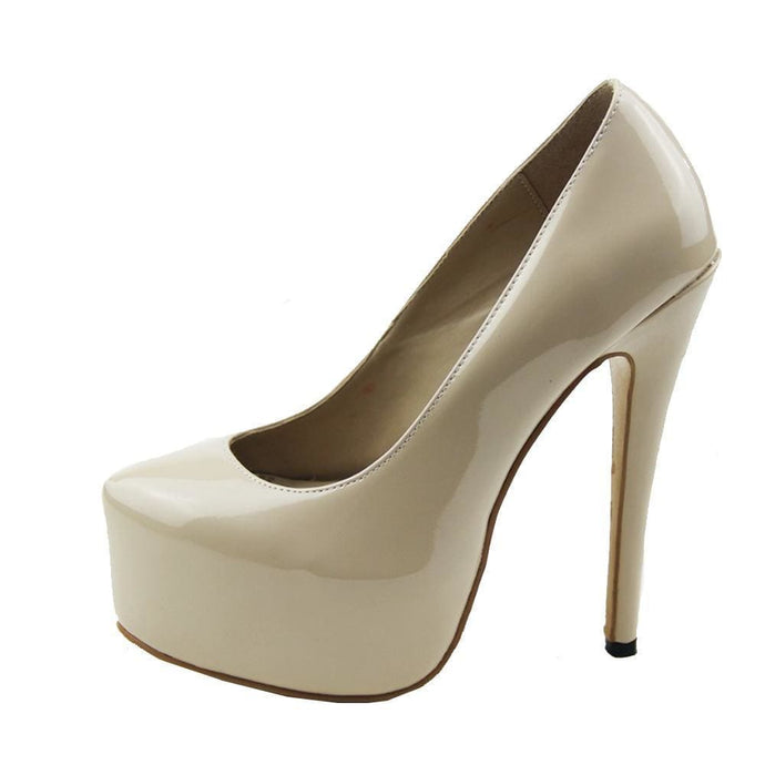 Drag Shoes Sparx 4 Pumps