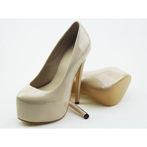 Drag Shoes Sparx Pumps