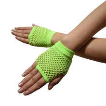 Load image into Gallery viewer, Gloves Drag Kim Chi (3 Colors) Green 1 / 1 Gloves
