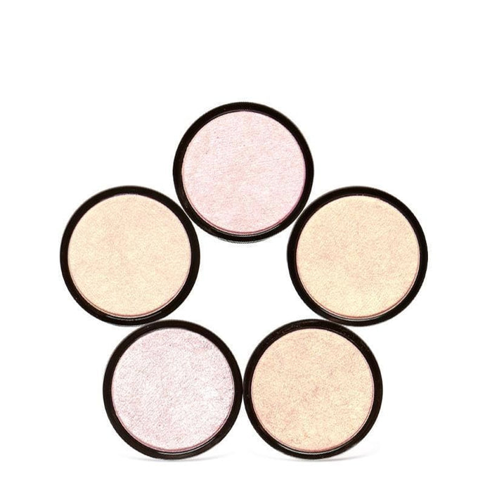 Professional Face Illuminator (5 Colors) Highlighter