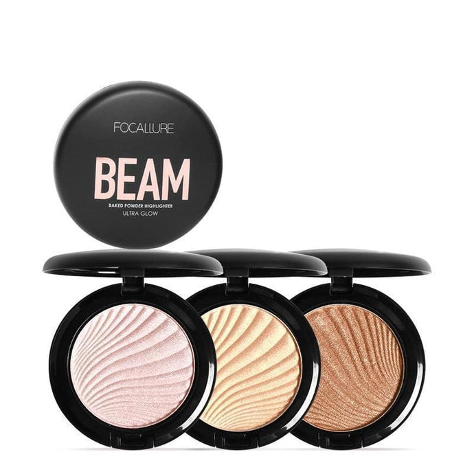 Professional Ultra Glow Highlighter (4 Shades) Highlighter