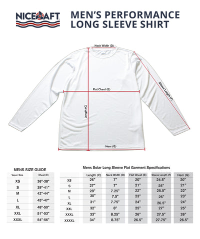 Sun Blocker Shirt | Boating Shirt