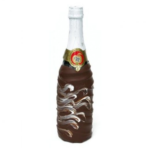 Chocolate Covered Martinellis Non Alcoholic Cider Gift