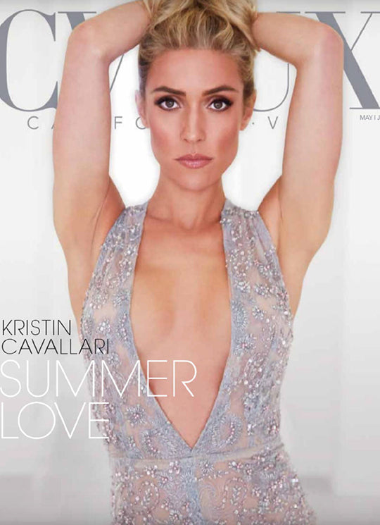 CVLUX Magazine - May / June 2018
