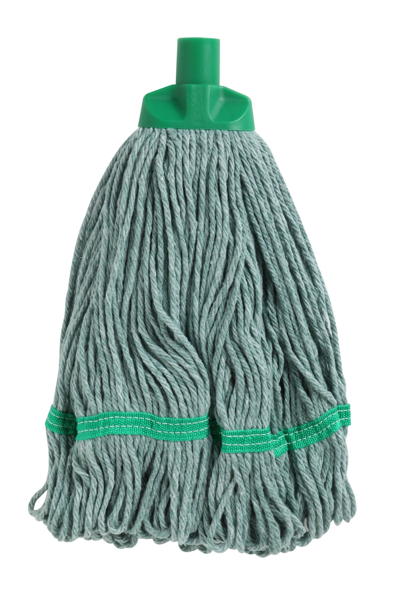 Round Mop Refill - Green 350gm