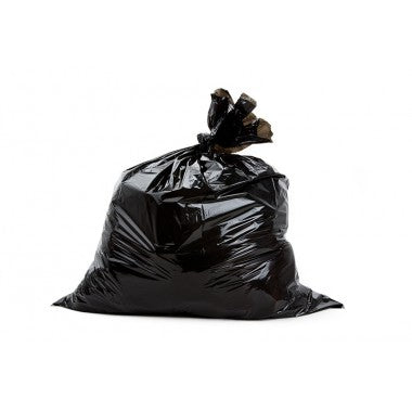 Bin Liner 73lt Heavy Duty Flat Pack