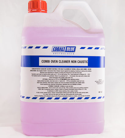 Combi Oven Cleaner - Non Caustic