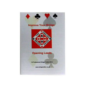 Opening Leads Card