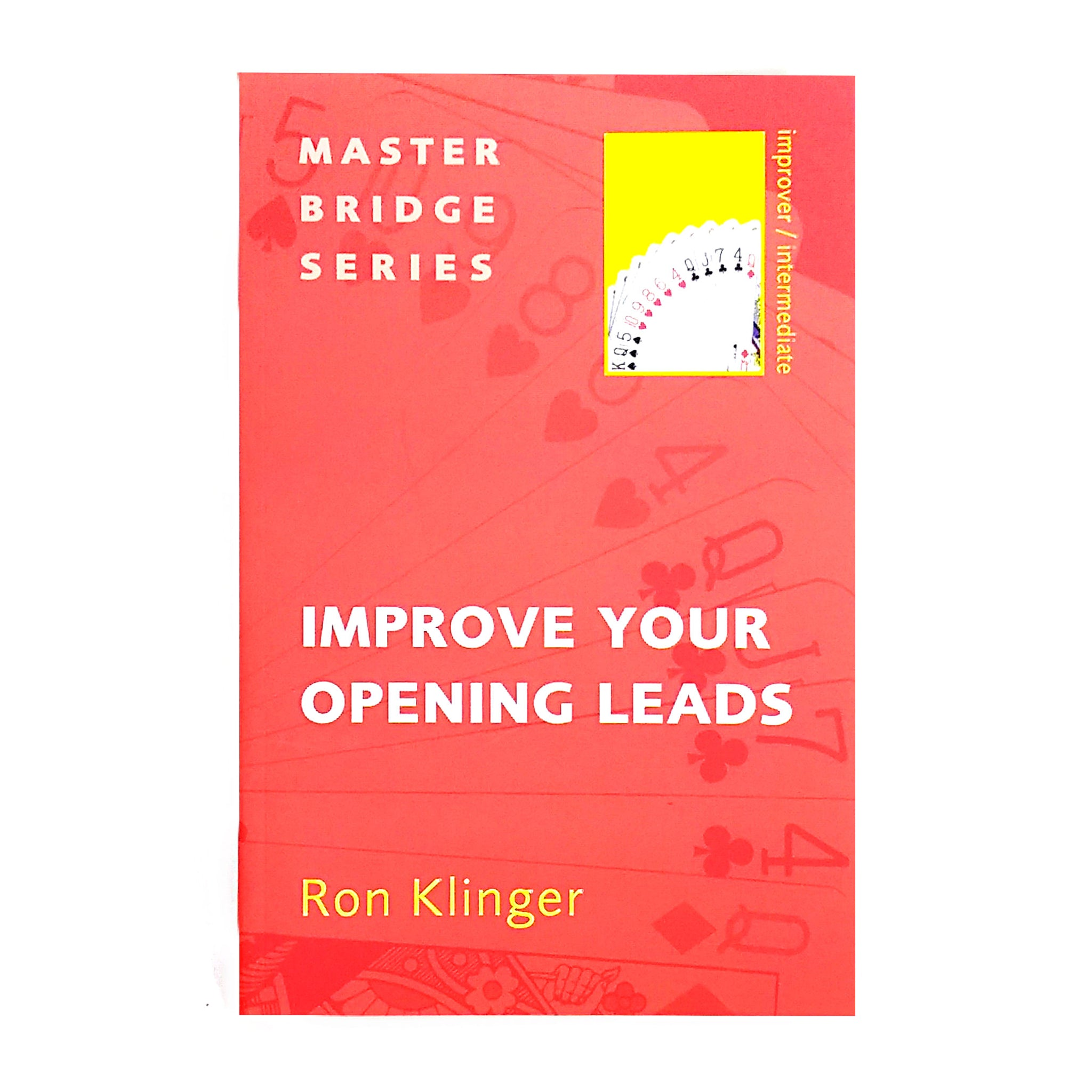 Improve your Opening Leads Book