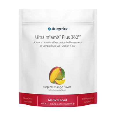 UltraInflamX Plus 360 Mango - 14 Servings