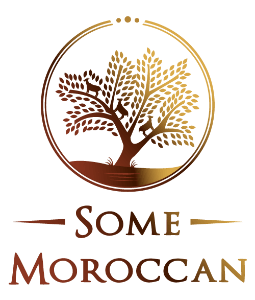some moroccan logo