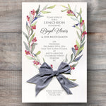 Pepperberry Invitations