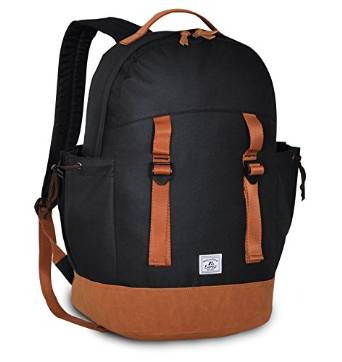 Everest Journey Pack  - Black