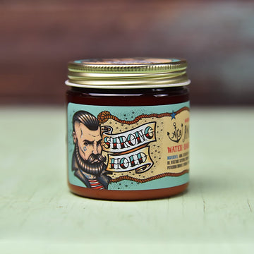Anchors Aweigh Hair Co - Strong Hold Pomade
