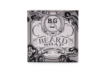 Brooklyn Grooming Beard Soap