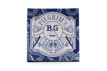 Brooklyn Grooming Pilgrim's Shop Soap