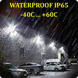 Wall Mount Light Fixtures: Canada Led 40w Photocell 6000k Security Yard