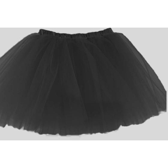 Signature Collection - Black Tutu