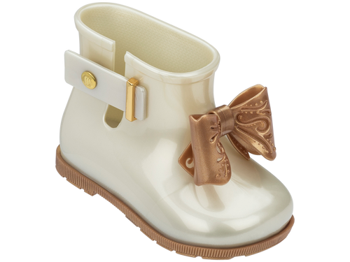 *Limited Edition* Pearl Sugar Rain Fairy Boot