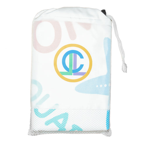 Luxury Large Microfiber Lightweight Beach Towel