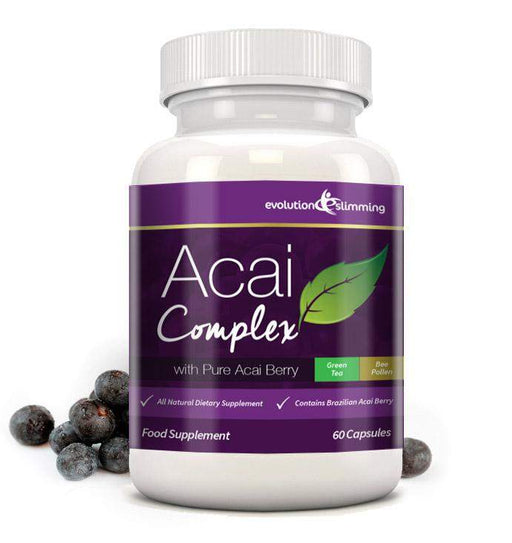 Acai Berry Complex 455mg