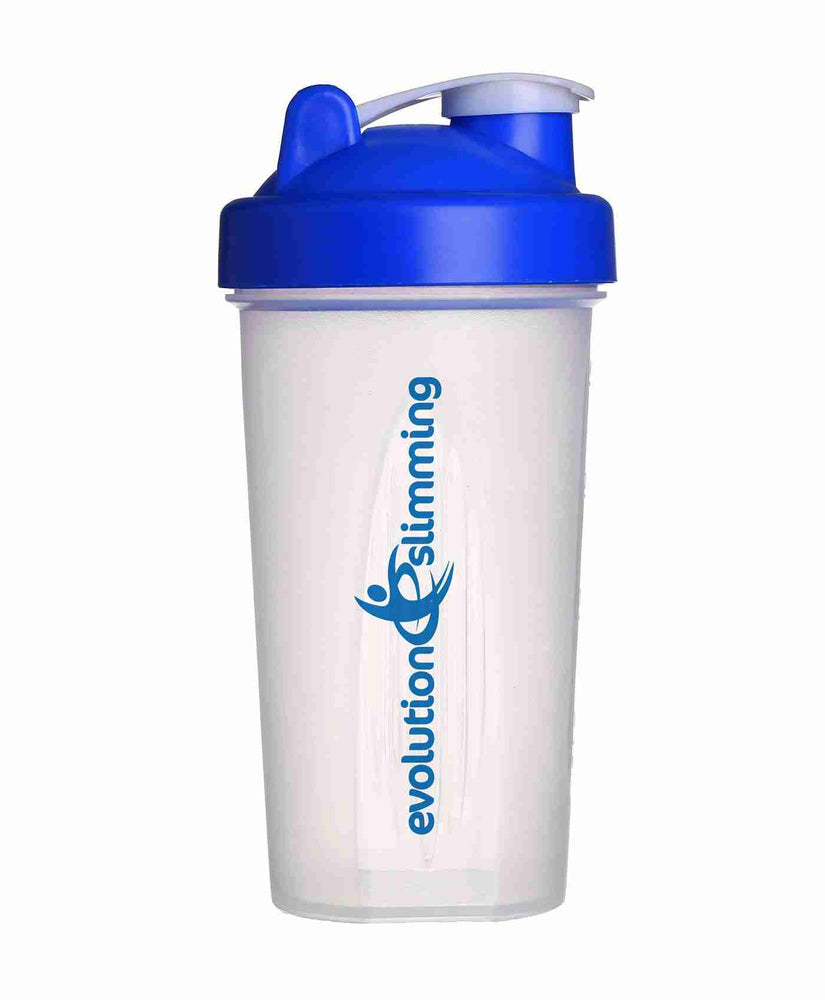 Evolution Slimming 700ml Shaker
