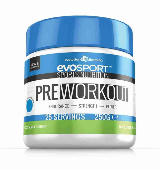 Pre Workout Powder