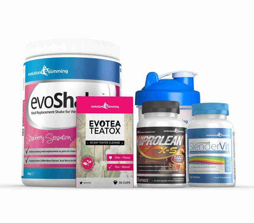 Weight Loss Bundle for Women