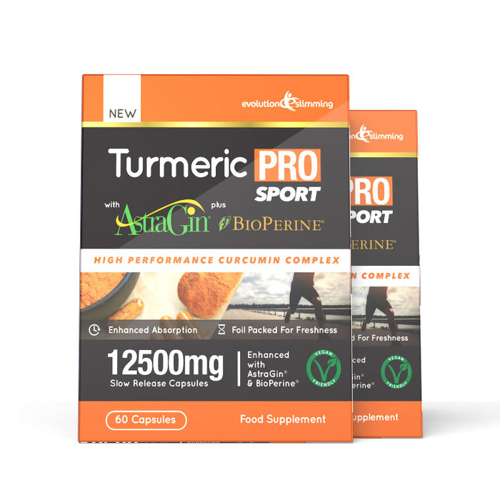 Turmeric with AstraGin 2 Month Supply