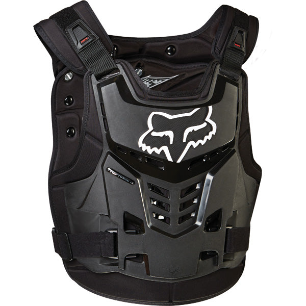 -FOX- 2018 Proframe LC Chest Protector