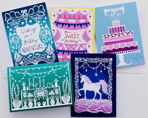 Greeting Card Variety Pack