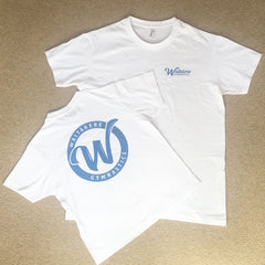 Waitakere Gymnastics Club Tee