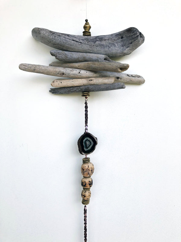 Natural Swivel Mobile & Wall Hanging