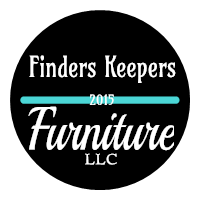 Finders Keepers Decor