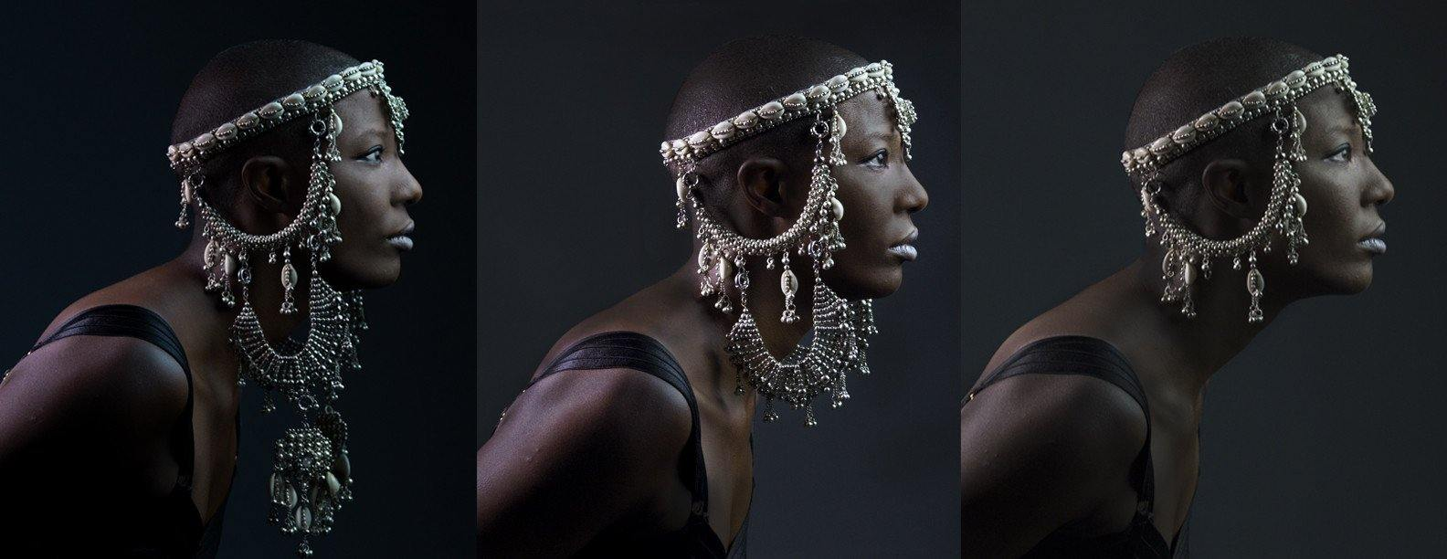Rushi Headpiece System