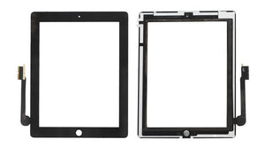 iPad 3 touch screen digitizer replacement