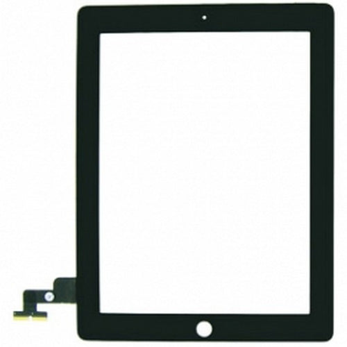 iPad 2 touch screen digitizer replacement