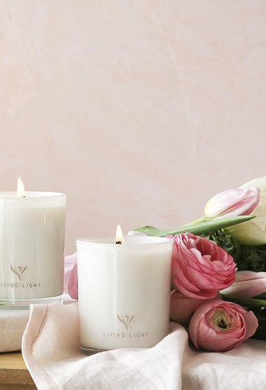 The Wild Flower Boutique Gifts and Home - Scented Candles