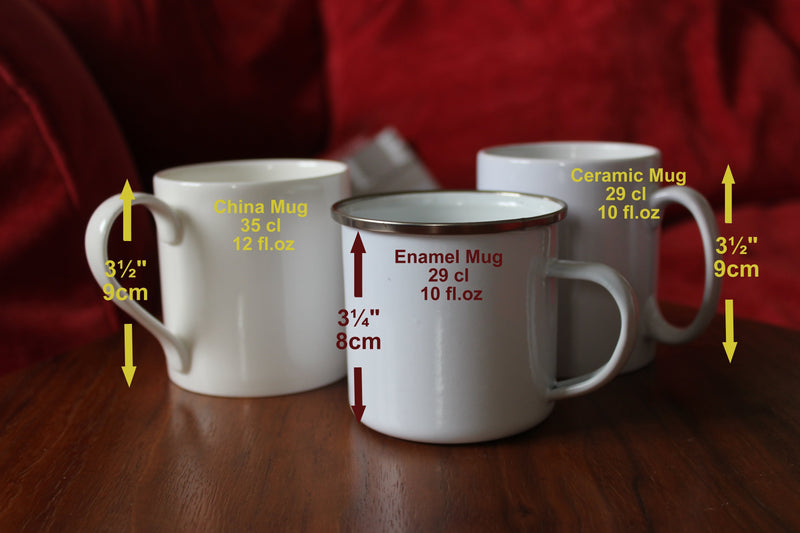 Mugs Lifestyle Photo