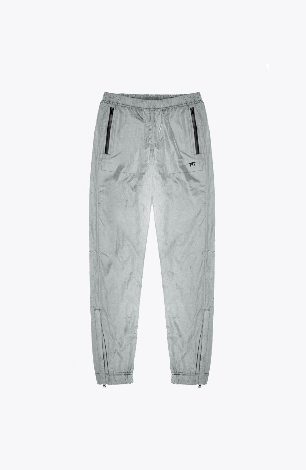 REFLECTIVE JOGGING TROUSERS