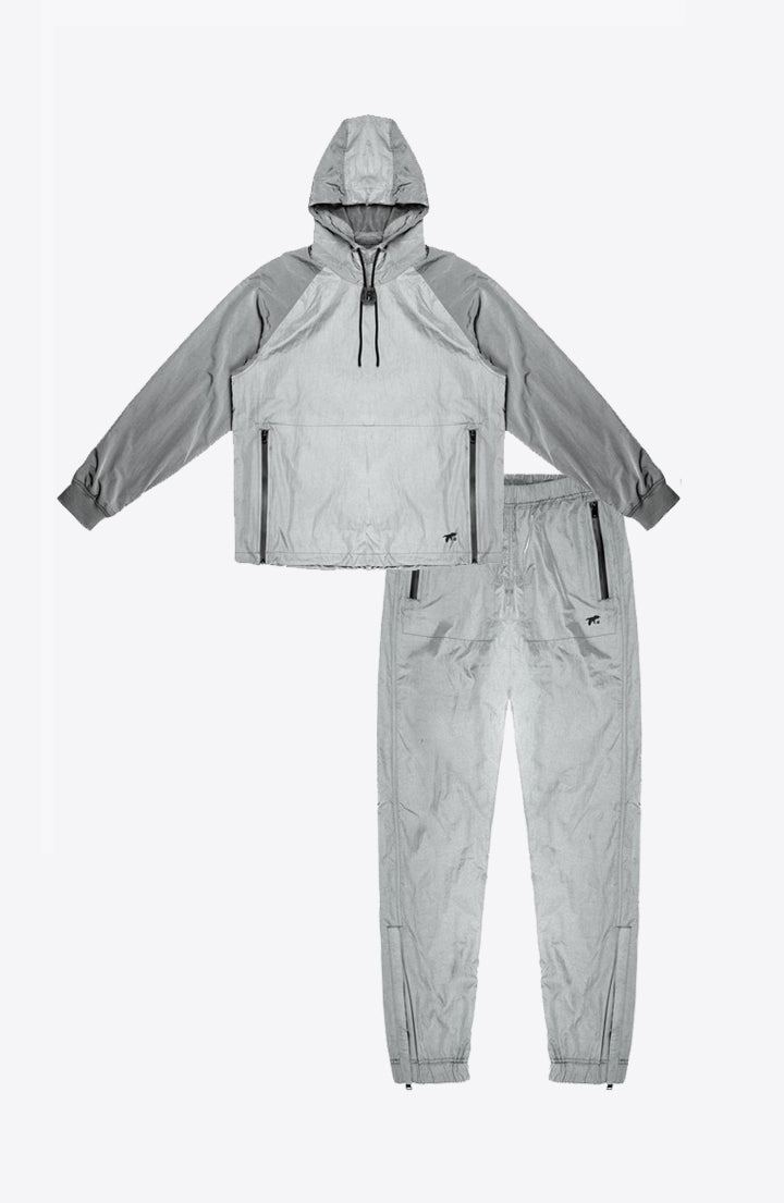 REFLECTIVE NYLON set