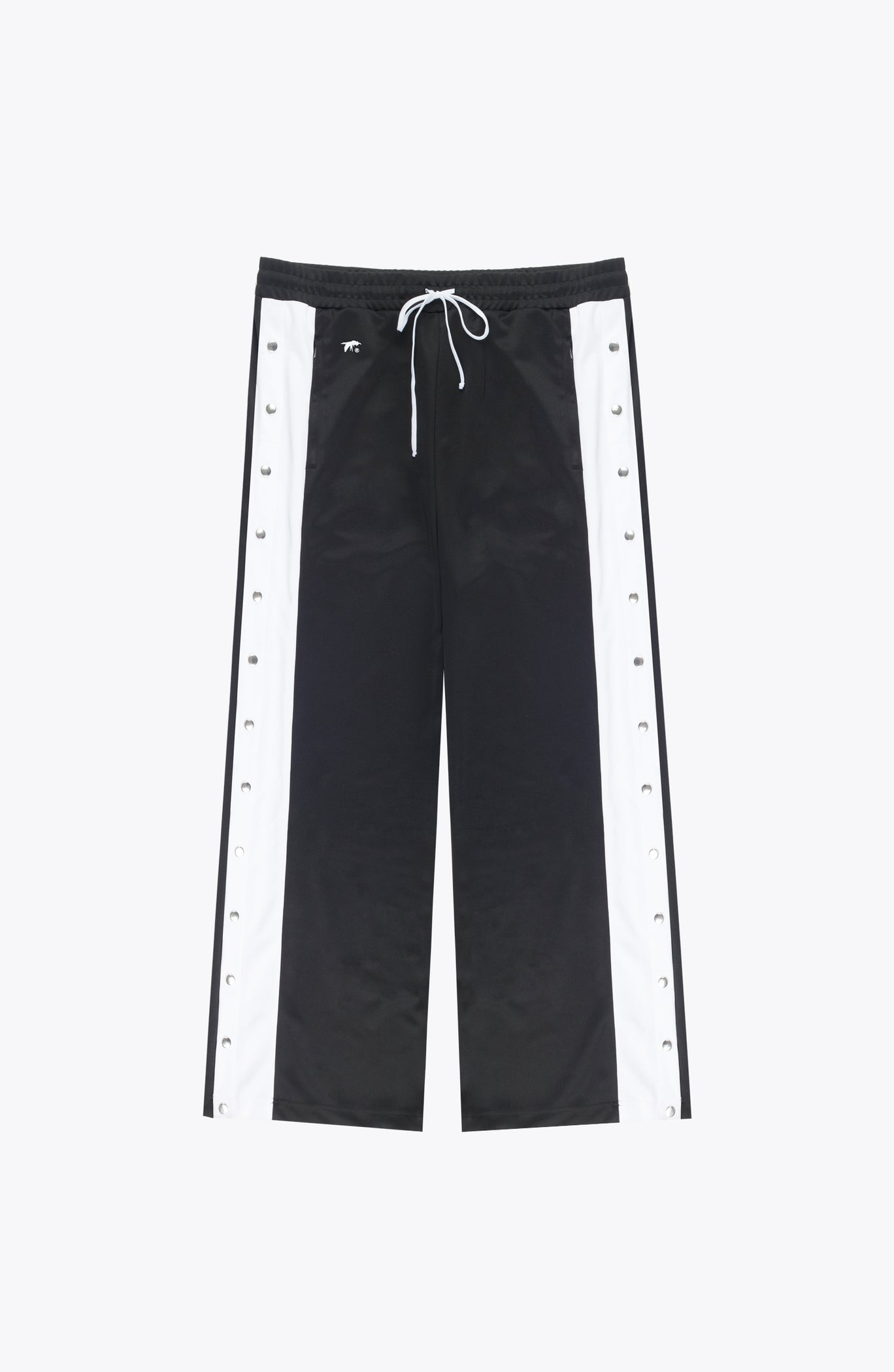 wide tearaway pants