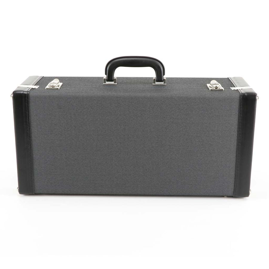 Trumpet Double Case German Masters